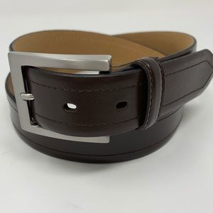 Banana Republic | Brown Genuine Leather Belt | 34